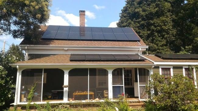 PV-solar-panels-asphalt-roof