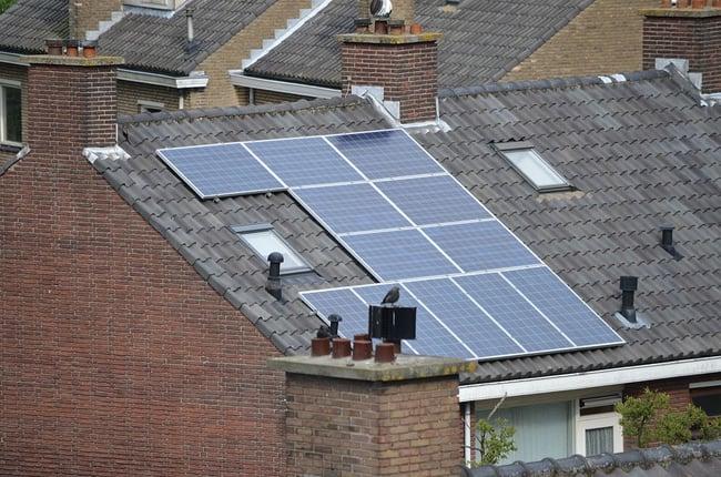 Solar Roof 3
